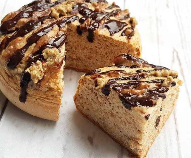 Boom Cake (Pancake géant)